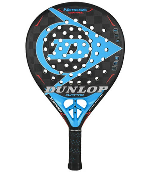 Pala Dunlop Nemesis Control