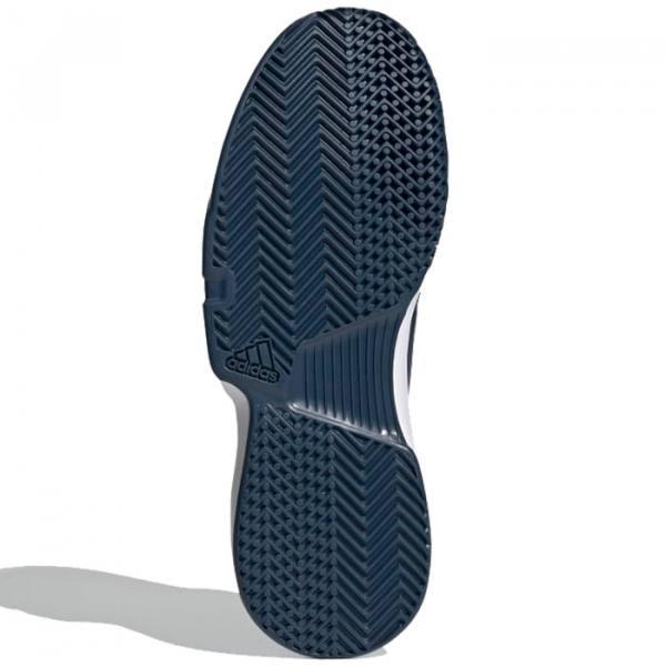 Zapatillas Adidas GameCourt suela