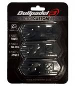 Protector Bullpadel Custom Weight Negro