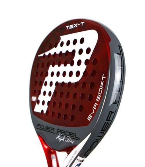 Power Padel Tex-T Soft