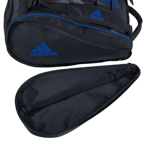 Paletero Adidas Adipower Azul