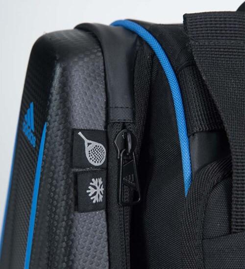 Paletero Adidas Adipower Azul 2019