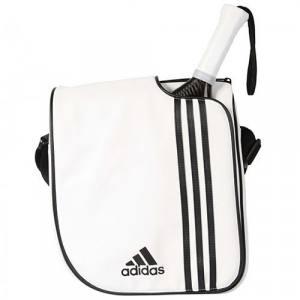 Bolso Adidas Messenger Blanco