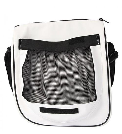 Bolso Adidas Messenger White