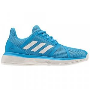 Zapatillas Adidas CourtJam Bounce Woman Azules