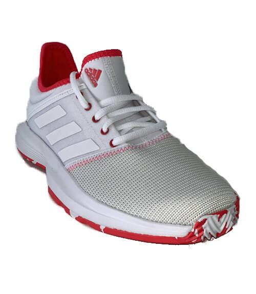 Zapatillas Adidas GameCourt Mujer Multicourt
