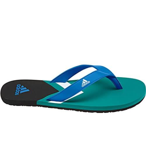 Chanclas Adidas Eezay Flip Flop Verdes