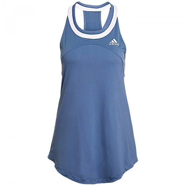 Camiseta Adidas Club Tirantes