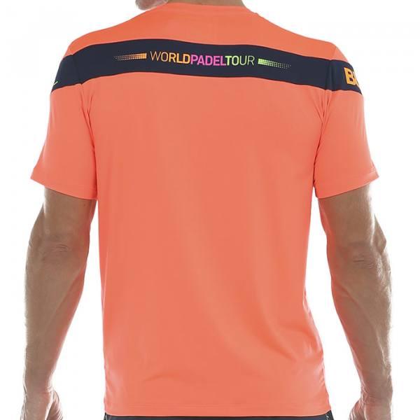 Camiseta Bullpadel Sipre Pomelo 20