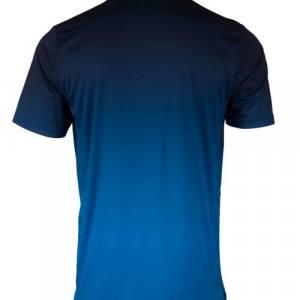 Camiseta K-Swiss Hypercourt Express Crew Blue
