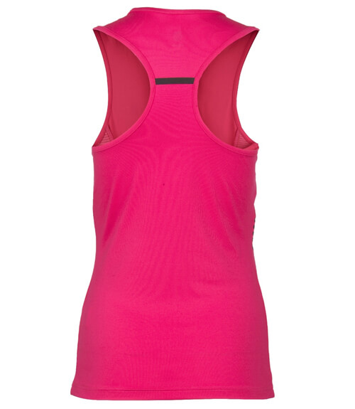 Camiseta tirantes K-Swiss Hypercourt Speed Rosa 2019