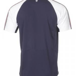 Camiseta KSwiss Heritage White