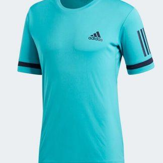 Camiseta Adidas Club Aqua