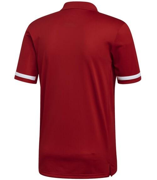 Polo Adidas Red