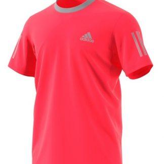 Camiseta Adidas Club Coral