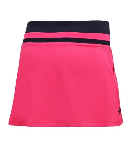 Falda Adidas Club Pink