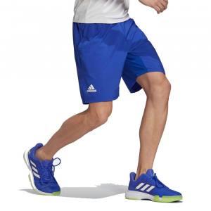 pantalon adidas club azul 21