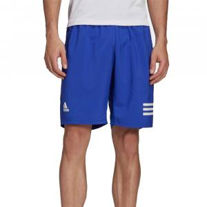 pantalon adidas club azul