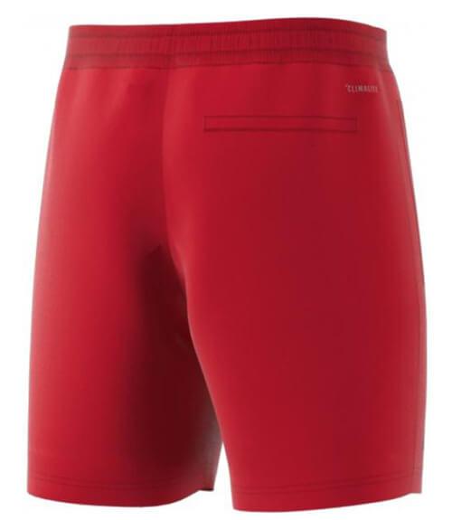 Pantalón corto Adidas Club Red