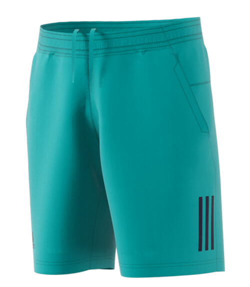 Pantalón corto Adidas Club Verde