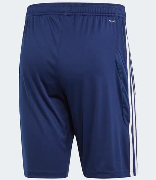 Pantalón corto Adidas Azul 2019