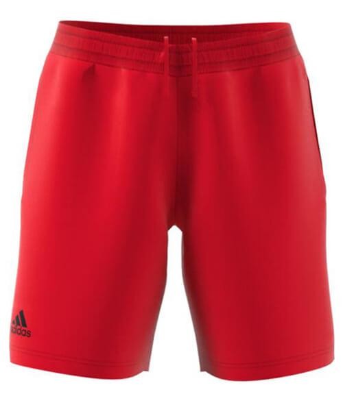 Pantalón Adidas Club Rojo
