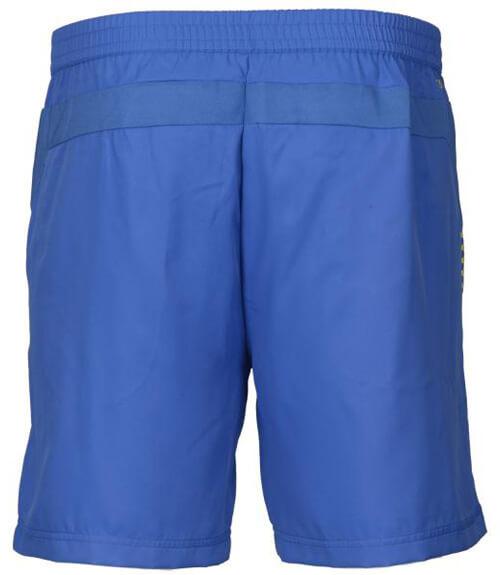 Pantalón corto K-Swiss Game Azul 2019