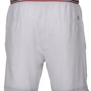 Pantalón corto K-Swiss Heritage White