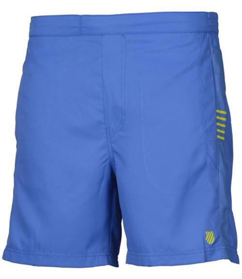 Pantalón corto K-Swiss Game Azul