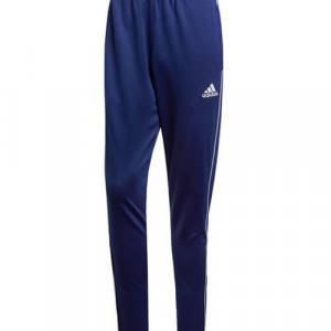 Pantalón largo Adidas Azul