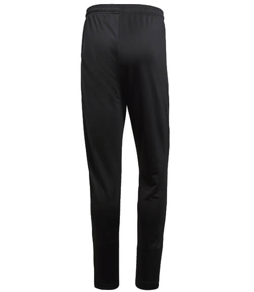 Pantalón largo Adidas Negro 2019