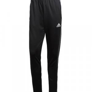 Pantalón largo Adidas Negro