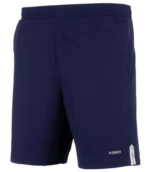 Pantalón corto K-Swiss Hypercourt Express Azul