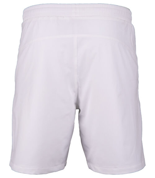 Pantalón corto K-Swiss Hypercourt Express Blanco 2019