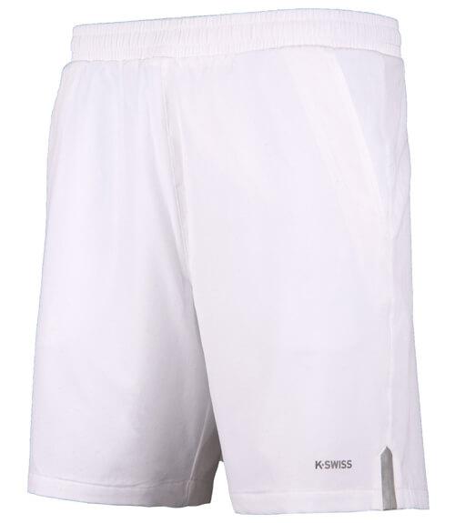 Pantalón corto K-Swiss Hypercourt Express Blanco