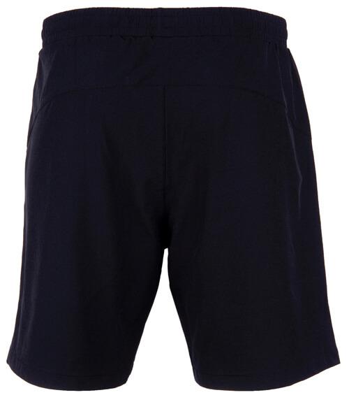 Pantalón corto K-Swiss Hypercourt Express Negro 2019