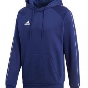 Sudadera Adidas Core 18 Azul