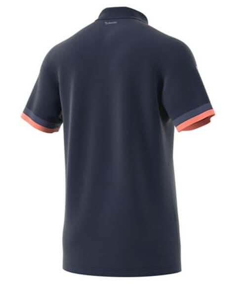 Polo Adidas Club