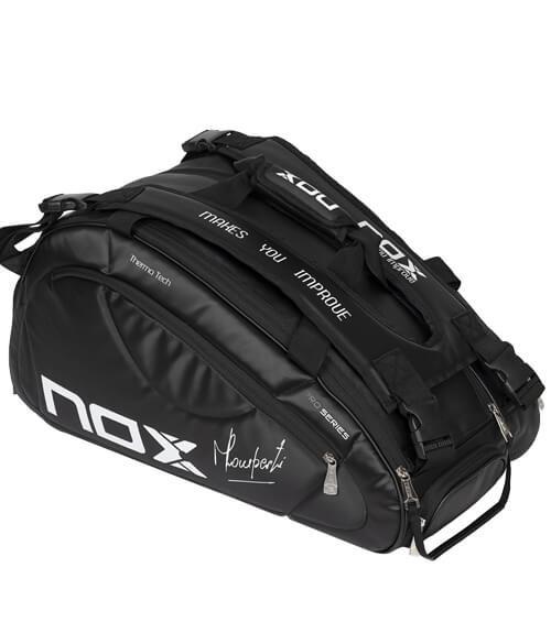 Paletero Nox Pro Series Negro 2019