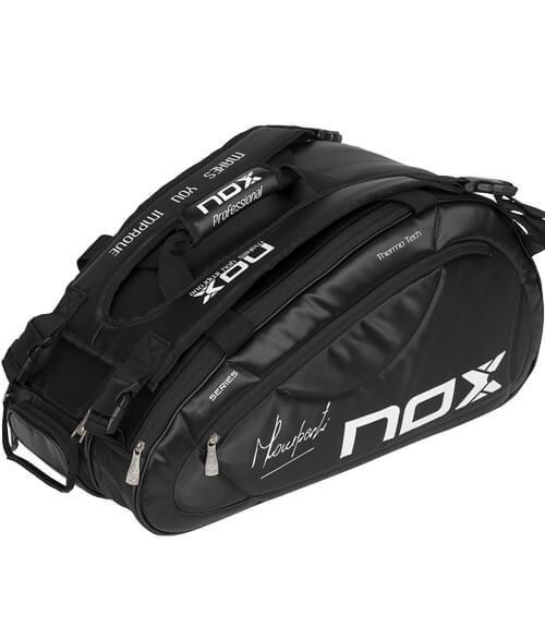 Paletero Nox Pro Series Negro 19