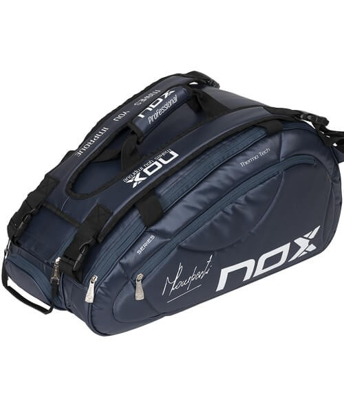 Paletero Nox Pro Series Azul