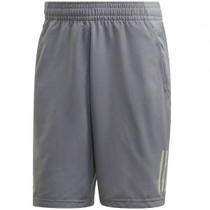 Pantalón corto Adidas Club Gris