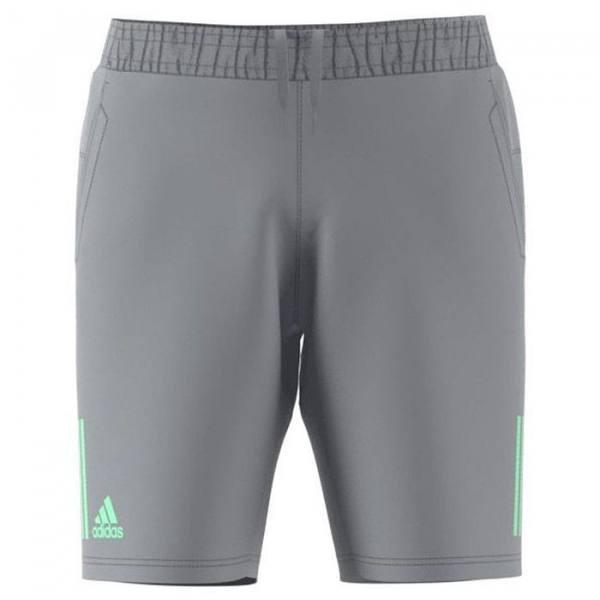 Short Adidas Club Gris 19
