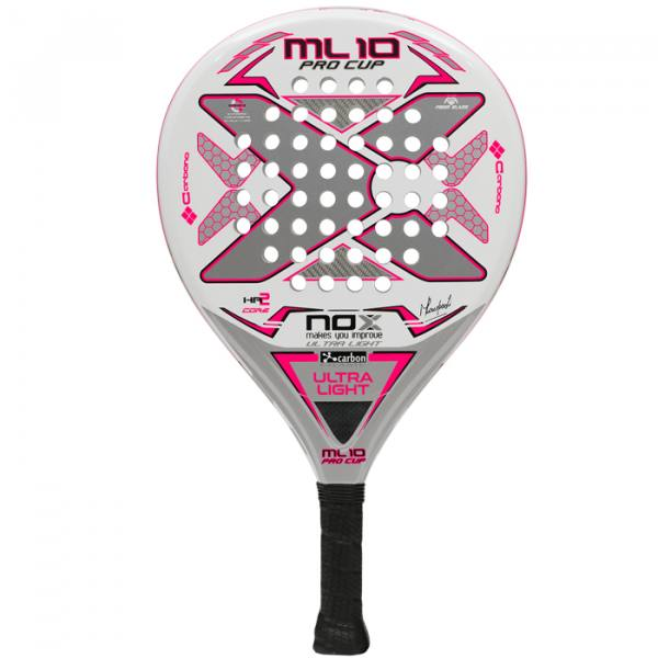 Pala Nox ML10 Pro Cup Ultralight Woman