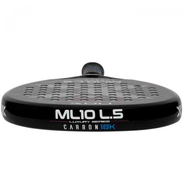 Pala pádel Nox ML10 Luxury Carbon 18K