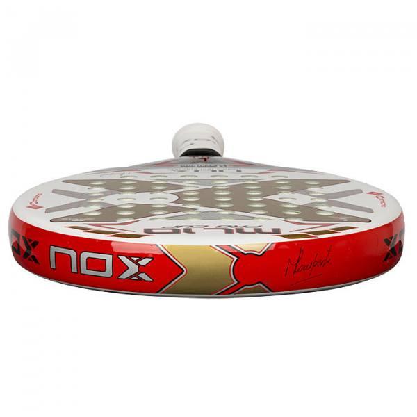 Pala pádel Nox ML10 Pro Cup