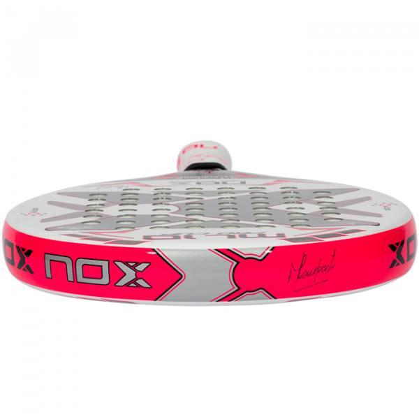 Pala pádel Nox ML10 Pro Cup Silver