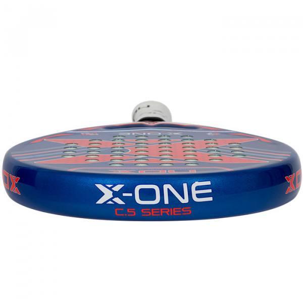 Pala pádel Nox X-One C.5