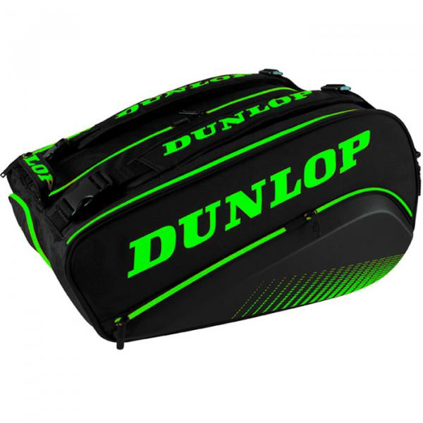 Paletero Dunlop Elite Green