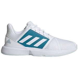 Zapatilla Adidas CourtJam Bounce Blancas 2021